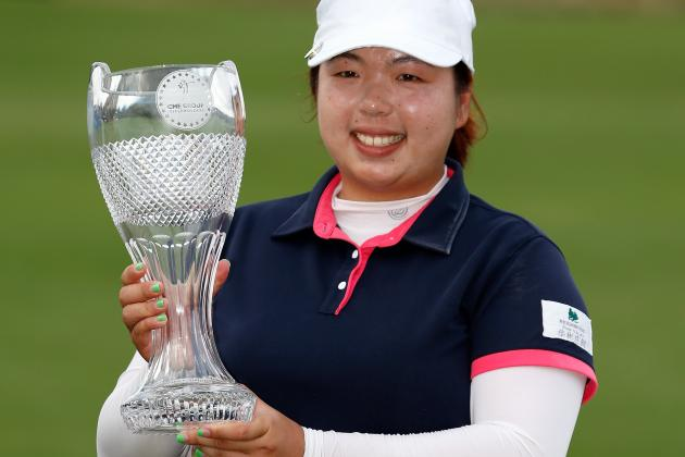 Will Shanshan Feng Set off a New Chinese Revolution?