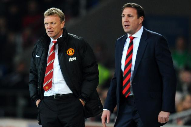 Malky Mackay Hails Cardiff's Performance vs. United
