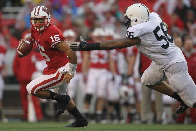 Debate: What's the Best Moment Ever in PSU-Wisconsin Rivalry?