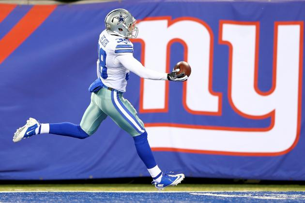 NFL Week 12: Live Scores, Highlights and Reaction