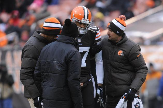 Cleveland Browns Have Reached Point of No Return, Must Eye Rebuilding Offseason