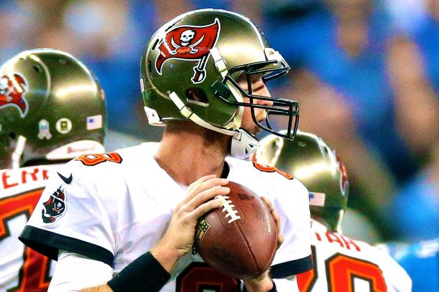 Mike Glennon, Greg Schiano Securing Future with Bucs Behind Late-Season Surge