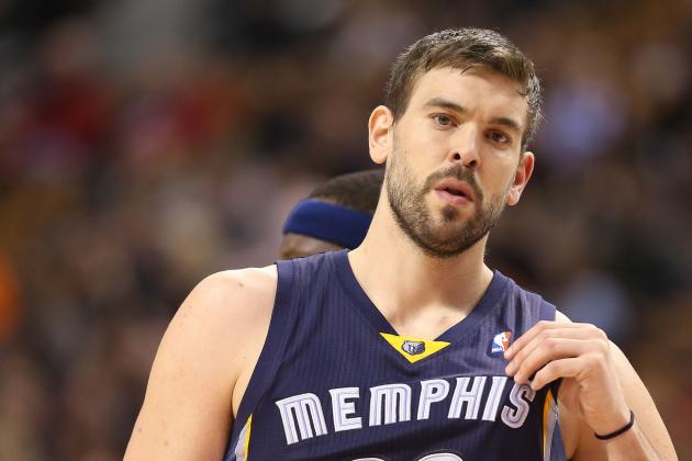 NBA Rumors: Latest on Clippers, Marc Gasol Injury and More