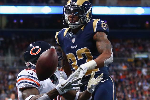 Rapid Reaction: St. Louis Rams