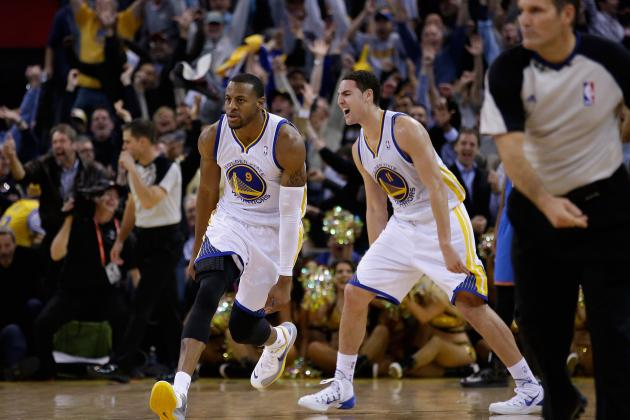 Early Surprises from the Golden State Warriors' 2013-14 Season