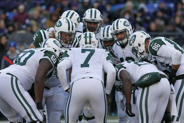 New York Jets: What You Need to Know Heading into Week 13