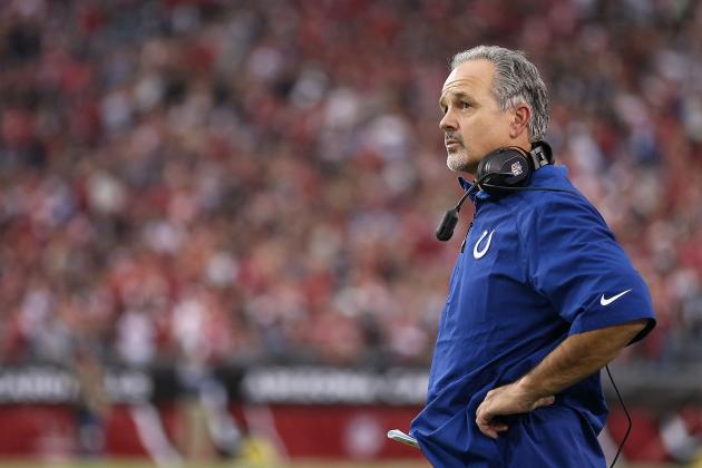 Indianapolis Colts Facing Uncertain Fate with Badly Struggling Defense