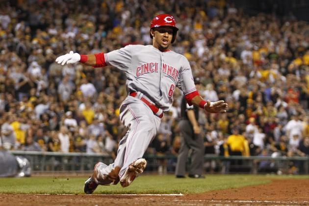 Cincinnati Reds: Best Center Field Fallback Options Following Recent Signings