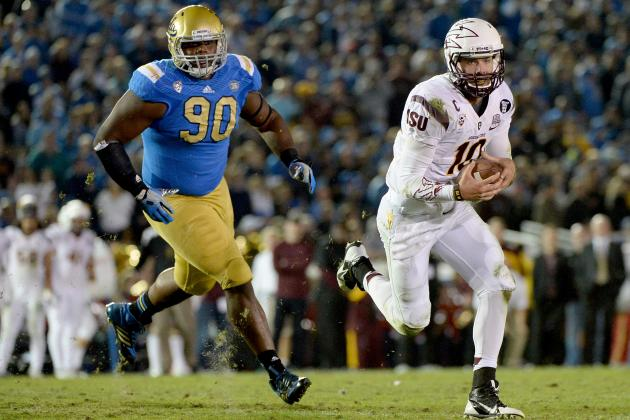 BCS Standings 2013 Week 14: Most Overrated and Underrated Clubs