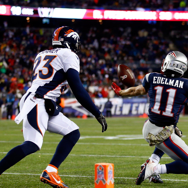 Denver Broncos Re Grading Their Key 2013 Offseason: Broncos Vs. Patriots: Live Game Grades And Analysis Of