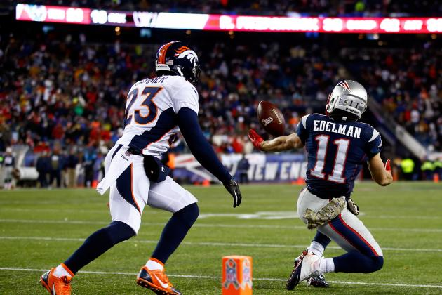 Broncos vs. Patriots: Live Game Grades and Analysis of Denver