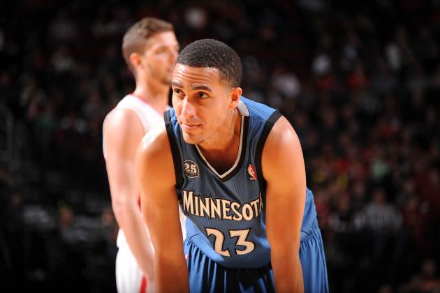 Breaking Down Why Kevin Martin Is a Perfect Fit for Rick Adelman's Timberwolves