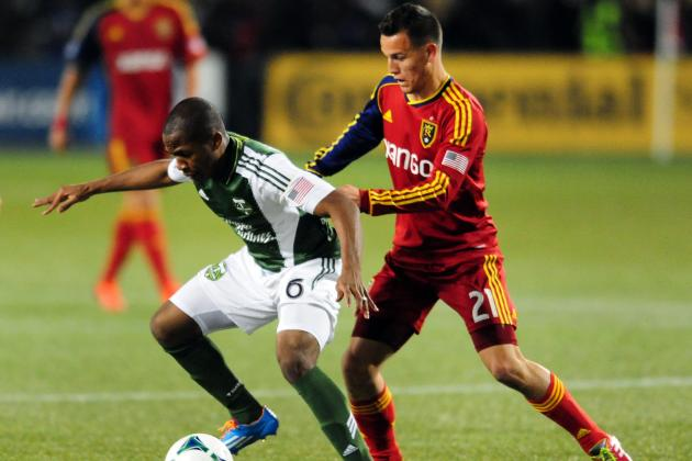 Portland Timbers vs. Real Salt Lake: Score and Recap from 2013 MLS Cup Playoffs