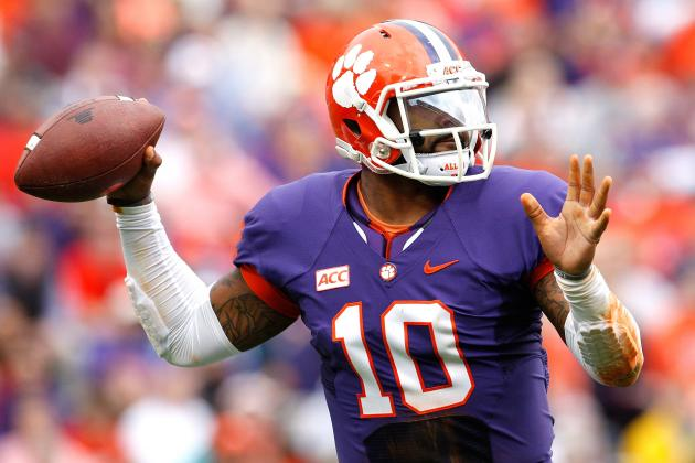 College Football Bowl Predictions 2013: How Crazy Week 13 Shook Up BCS Games