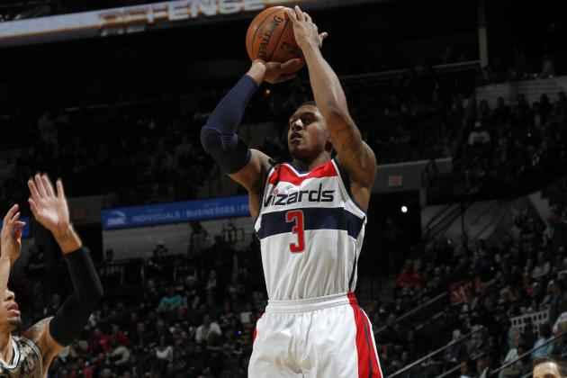 Washington Wizards Need Bradley Beal to Make the Leap in 2013-14