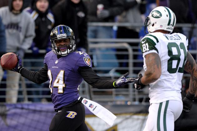 Defense Keeps Ravens' Playoff Hopes Alive