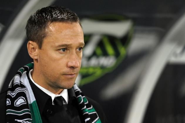 Caleb Porter Reflects on Stellar Season
