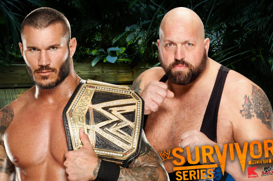 Big Show vs. Randy Orton Results: Highlights, Recap from Survivor Series