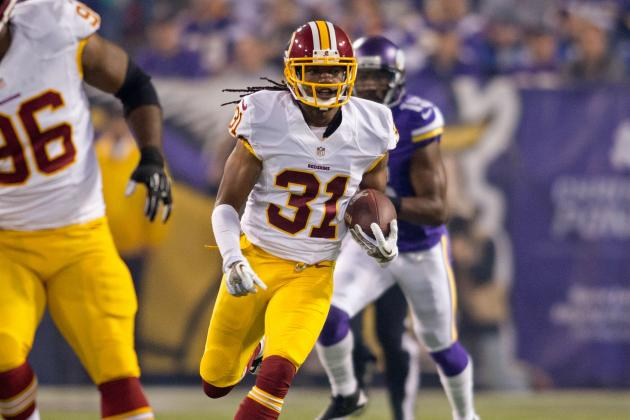 49ers vs. Redskins: X-Factors Who Must Step Up in Critical MNF Clash