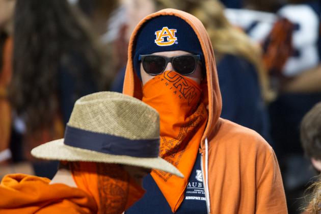 Behind Enemy Lines: I Am an Auburn Fan That Goes to Alabama