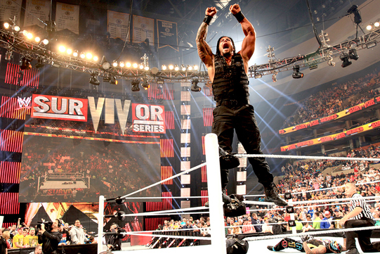 Survivor Series 2013: Biggest Takeaways from the Latest WWE Event