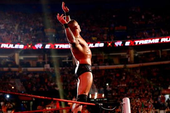 Best Feuds for Randy Orton After Survivor Series