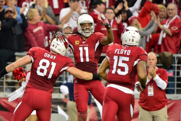 Arizona Cardinals Are Red-Hot, But How Far Can They Really Go?
