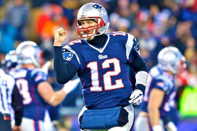 Broncos vs. Patriots: Score, Grades and Analysis