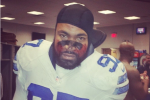 Cowboys' Hatcher: I Ate a Giant, and There's Leftover Blood