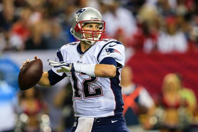 Game Notes: Broncos vs. Patriots