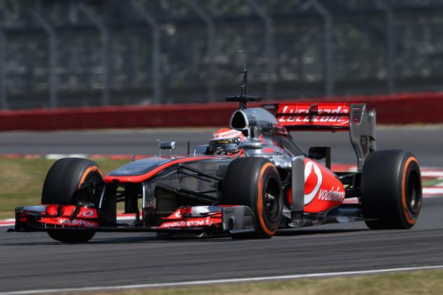 Have McLaren Made a Mistake Axing Sergio Perez for Kevin Magnussen in 2014?