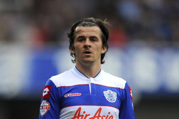 Joey Barton Slams Manchester United but Defends Wayne Rooney After Tackle
