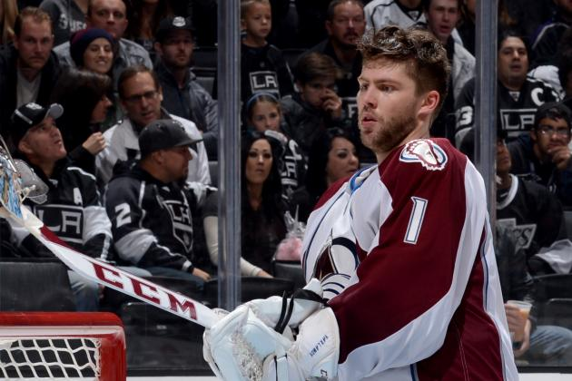 No Kidnapping Charge a Relief for Semyon Varlamov