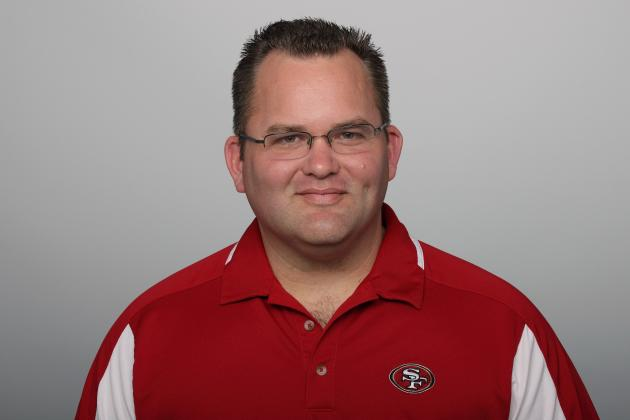 San Francisco 49ers: Should Greg Roman Be Removed as the Offensive Coordinator?