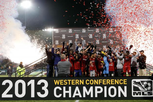 Best and Worst from the 2nd Leg of the MLS Cup Playoffs Conference Final