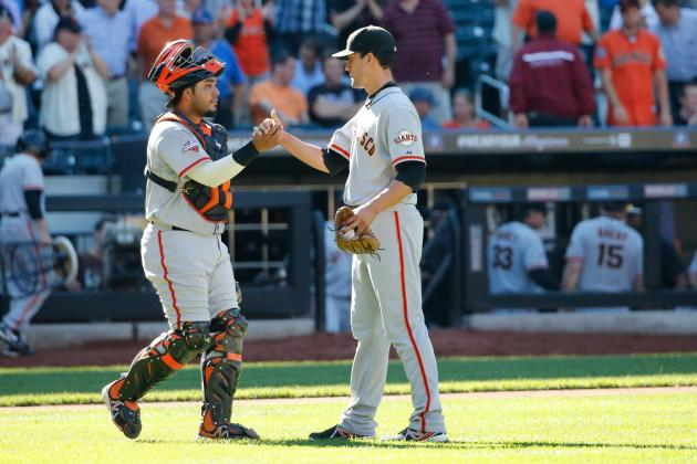 Offseason Rumors and Updates for the San Francisco Giants