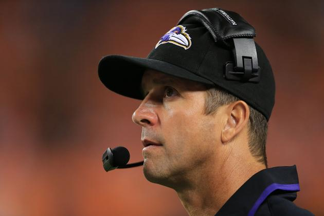 Harbaugh: Exceptional Play In Big Game