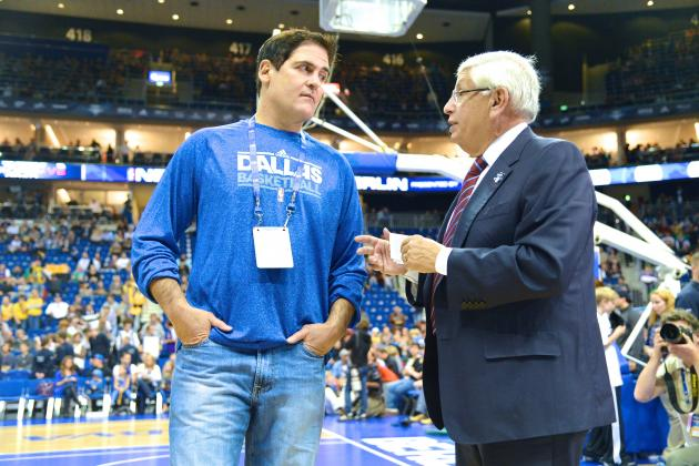 Mavericks Owner Mark Cuban Advocates for More Research on HGH Use in the NBA