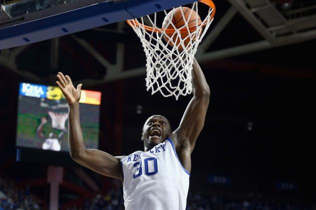 Julius Randle Must Be Considered Early Favorite for Player of the Year Award