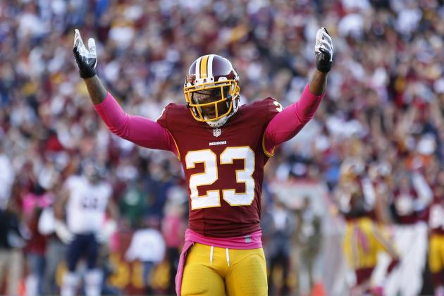 49ers vs. Redskins: Live Game Grades and Analysis for Washington