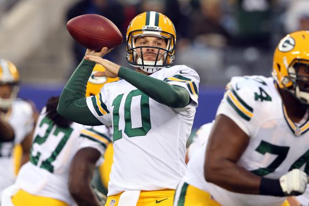 Matt Flynn's Updated 2013 Fantasy Outlook Heading into Week 13