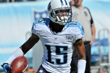 Justin Hunter: Week 13 Fantasy Outlook
