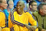Lakers Sign Kobe to 2-Year Extension