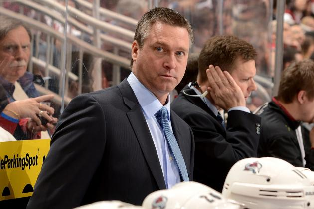 Roy Thinks It's 'Positive' Varlamov Avoided Kidnapping Charges