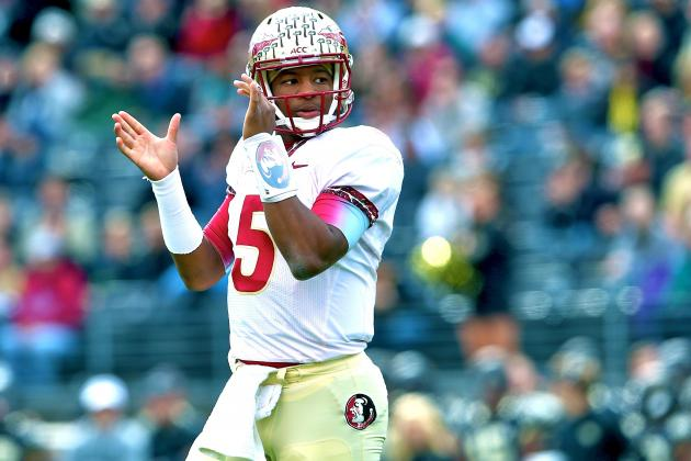 Will 2013's Florida State vs. Florida Rivalry Game Be Most Lopsided in History?