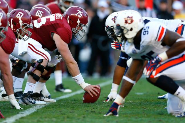 Alabama vs. Auburn: Top Storylines Heading into Critical SEC Matchup