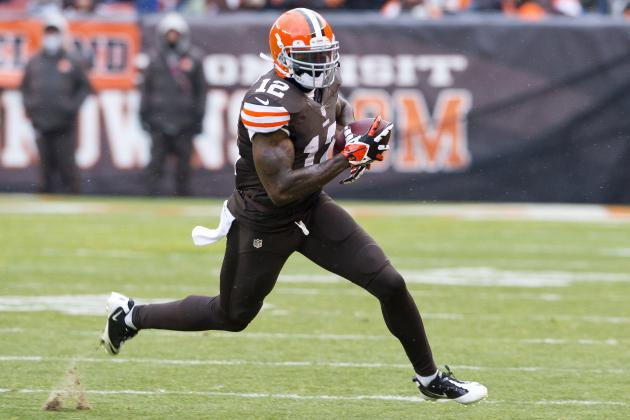 How Josh Gordon Is Emerging as an Unstoppable Force in Cleveland