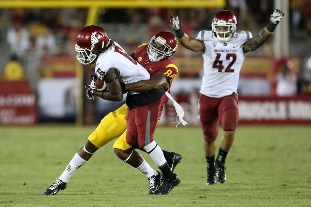 Defense, Not Air Raid, Has Fueled Washington State to Bowl Eligibility