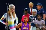Celebrities Who Love Lindsey Vonn