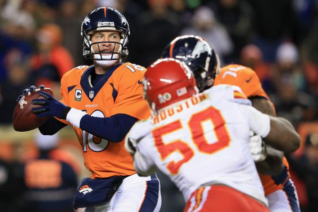 NFL Predictions Week 13: Breaking Down Thanksgiving Weekend's Slate of Matchups